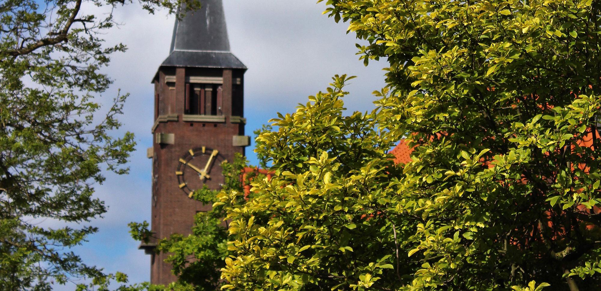 Bethlehemkerk Den Haag