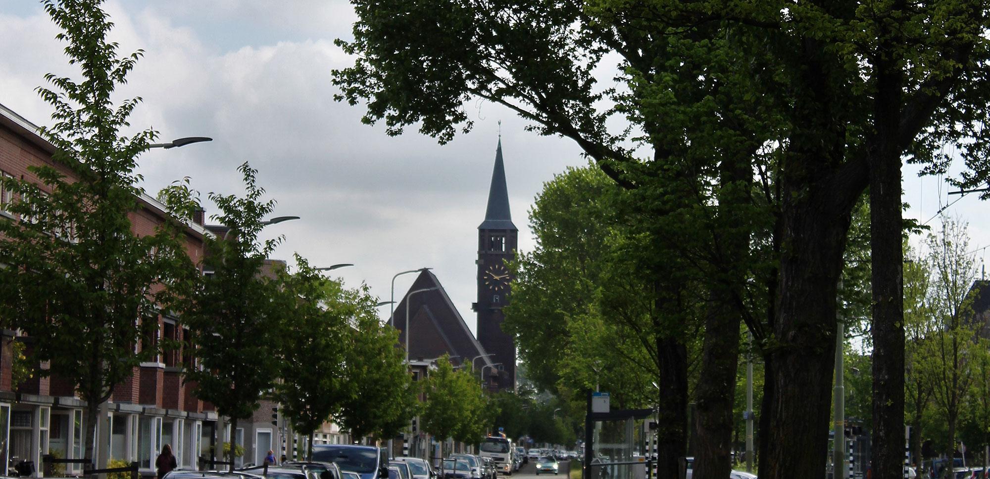 Fondsenwerving Bethlehemkerk Den Haag